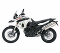 <h3>BMW F600GS / F800GS Exhausts</h3>