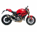 <h3>Ducati Monster 1100 EVO Exhausts</h3>