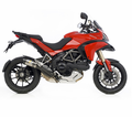 <h3>Ducati Multistrada 1200 / S Sport / Touring Exhausts</h3>