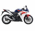<h3>Honda CBR250R Exhausts</h3>