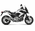 <h3>HONDA NC 700 S/X/DCT Exhausts</h3>