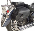 Bike Accessories Willie & Max - Revolution Series Throw Over Style Belted from Motobuys.com