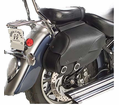Bike Accessories Willie & Max - Revolution Series Throw Over Style Retro from Motobuys.com