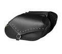 Bike Accessories Willie & Max - Revolution Series Throw Over Style Studded from Motobuys.com