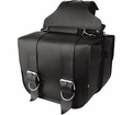 Bike Accessories Willie & Max - Standard and Touring Saddlebag from Motobuys.com