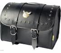 Bike Accessories Willie & Max - Studded Max Pax Tail Bag from Motobuys.com