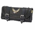 Bike Accessories Willie & Max - Black Magic Tool Pouch Bag from Motobuys.com