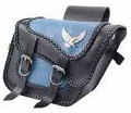 Bike Accessories Willie & Max - Compact Slant Eagle Bag from Motobuys.com