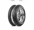 Pirelli Scorpion Mt 90 A/T Enduro/Dual-Sport Rear Tire from Motobuys.com