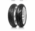 Pirelli Gts23/Gts24 Sport Touring Scooter Rear Tires from Motobuys.com