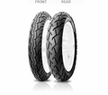 Pirelli Pirelli St 66 Touring Front / Rear Scooter Tires from Motobuys.com