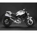 Two Brothers M-Series Racing M2/M5 Slip-On Exhaust - Ducati from Motobuys.com