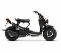 Two Brothers Racing M-Series M2 Full EXHAUST System & Slip-On Scooter Exhaust -