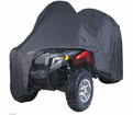 Classic Atv Accessories Expandable 1 Or 2-Up Atv Cover from Motobuys.com