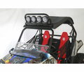 J-Strong Ek202 - Folding Windshield For The Rzr from Motobuys.com