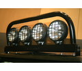 J-Strong Ek206Lb5 - Light Bar For The Rzr from Motobuys.com