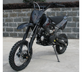 Apollo Ultra Deluxe 125Cc Pit/Dirt Bike. from Motobuys.com