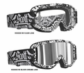 Scott 89Si Pro Youth Goggles from Motobuys.com