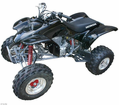 Maier Atv Plastics for Kawasaki Hoods from Motobuys.com