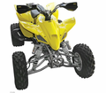 Maier Suzuki Atv Plastics for Suzuki Headlight Trim from Motobuys.com