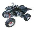 Maier Atv Fenders for Polaris Hoods from Motobuys.com