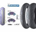 Michelin Pilot Power Pure Sc Rear Tire from Motobuys.com