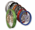 Dirt Bike Wheels