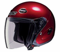 Hjc Cl-33 Helmet - Scooter /Motorcycle from Motobuys.Com
