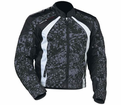 Castle Streetwear Slate Special Edition Motorcycle Jacket from Motobuys.com