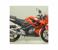Honda Cbf 125 '09-10 Stainless Steel Collector for Arrow Mid Pipe from Motobuys.com