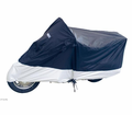 Western Power Sports Deluxe Motorcycle Cover from Motobuys.com