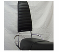 GENUINE STELLA ACCESSORIES - HIGH REAR BACKREST CHROME - Swd - Lowest Price Guaranteed! FREE SHIPPING !