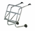 Genuine Stella Accessories - Front Rack with Spring Platform from Motobuys.com