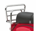 GENUINE STELLA ACCESSORIES - OEM REAR RACK W/SPRING LOADED PLATFORM - Swd  - Lowest Price Guaranteed! FREE SHIPPING !