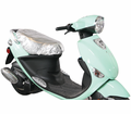 Seats & Covers - Prima All Weather Seat Cover - Swd from Motobuys.com