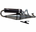 Exhausts Prima Performance Systems - Prima Stainless Exhaust System from Motobuys.com