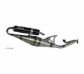 Exhausts Prima Performance Systems - Performance Exhaust Rattler 110 from Motobuys.com
