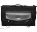 Castle Cylinder Motorcycle Roll Bag from Motobuys.com