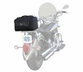 Bike Accessories - Dowco Iron Rider Motorcycle Luggage Overnighter Bag from Motobuys.com