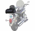 Bike Accessories - Dowco Iron Rider Motorcycle Luggage Roll Bag from Motobuys.com
