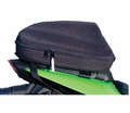 Bike Accessories - Cruiseliner Ouick Release Saddlebags Storage Pod from Motobuys.com