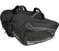 Fly Bike Accessories - Fly Grande Saddlebags from Motobuys.com