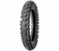 Bridgestone Tires & Wheels - M404 Rear Intermediate Terrain from Motobuys.com