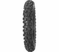 Bridgestone Tires & Wheels - Ed8 Rear Enduro Series Tire from Motobuys.com