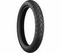 Bridgestone Tires & Wheels - Bw501G D.O.T. Approved Front from Motobuys.com
