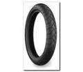 Bridgestone Tires & Wheels - Bw501 D.O.T. Approved Front from Motobuys.com