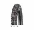 Bridgestone Tires & Wheels - Bw502G D.O.T. Approved Rear from Motobuys.com