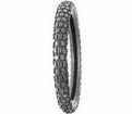 Bridgestone Tires & Wheels - Tw301A D.O.T. Approved Front from Motobuys.com