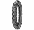 Bridgestone Tires & Wheels - Tw302 D.O.T. Approved Rear from Motobuys.com