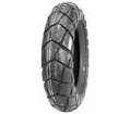 Bridgestone Tires & Wheels - Tw204 D.O.T. Approved Yamaha Rear from Motobuys.com